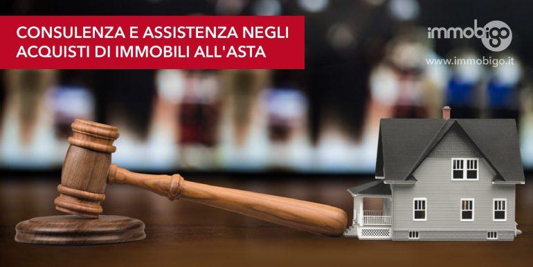 Negozio Uffici Magazzini Depositi in Asta a Udine