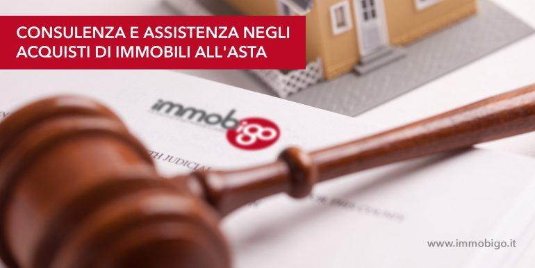 Direzionale a Udine Centro Storico in Asta