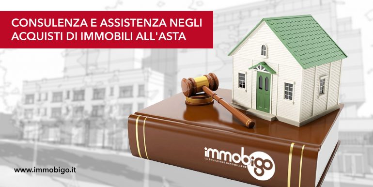 Ufficio del 1400 Udine Centro Storico in Asta