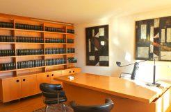 Elegante ufficio di 190 mq