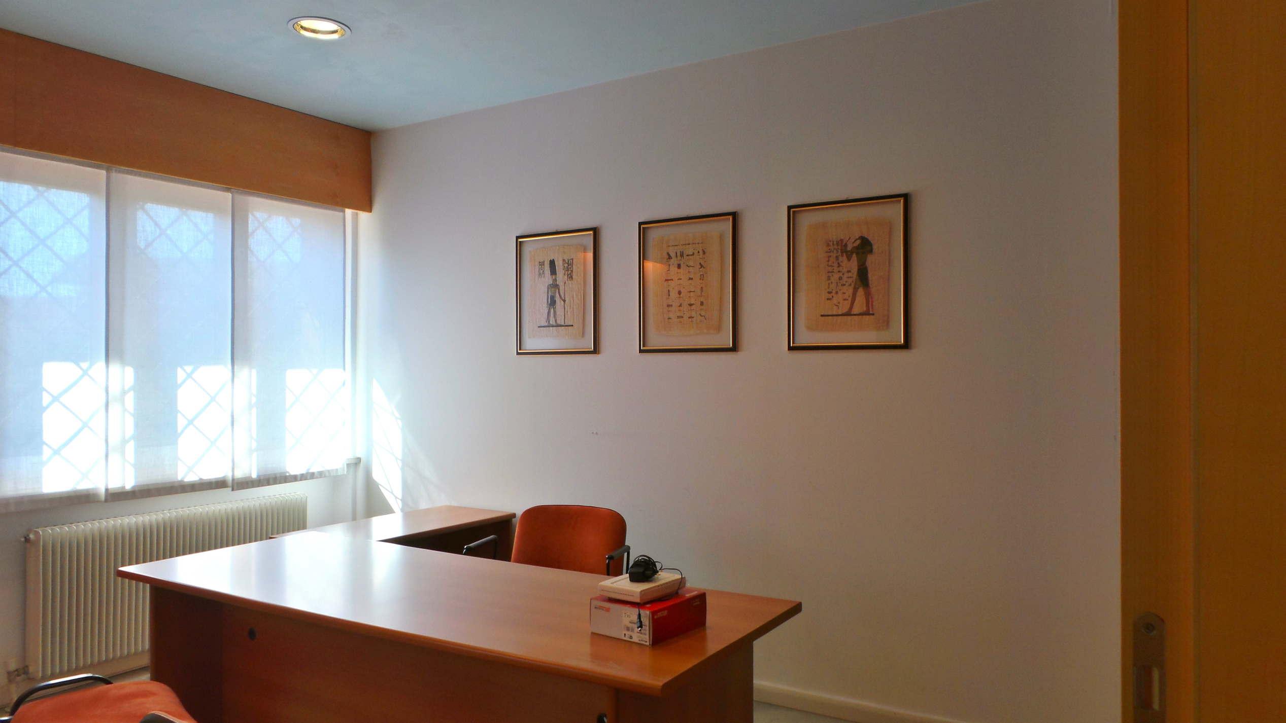 Metri Quadri Minimi Ufficio : Ufficio arredato a feletto umberto 80 mq luminosissimo e tecnologico
