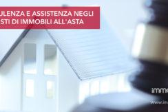Casa con corte da ristrutturare in Asta