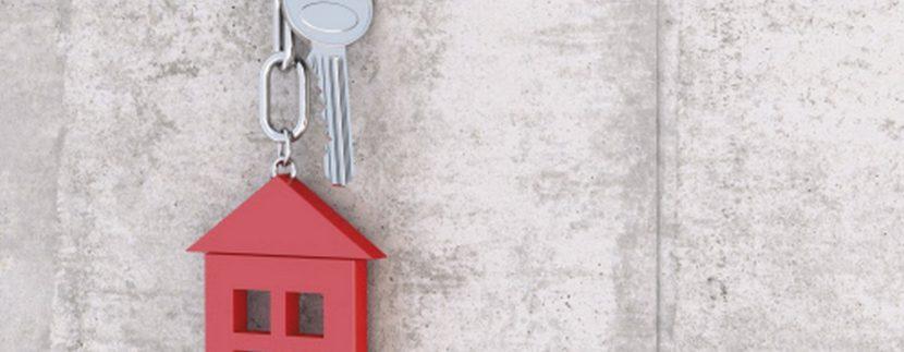 Alta percentuale di proprietari di casa in Italia