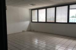 Ampio ufficio open space a Udine Nord 115 mq in pianta regolare