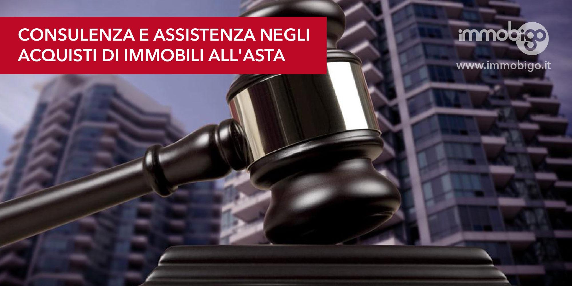 Mini appartamento in Asta – Udine Nord