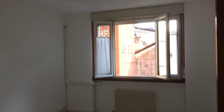 Ufficio di 60mq con 3 stanze