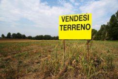 Terreno edificabile 770mq a Martignacco