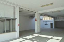 Negozio open space Via Tricesimo