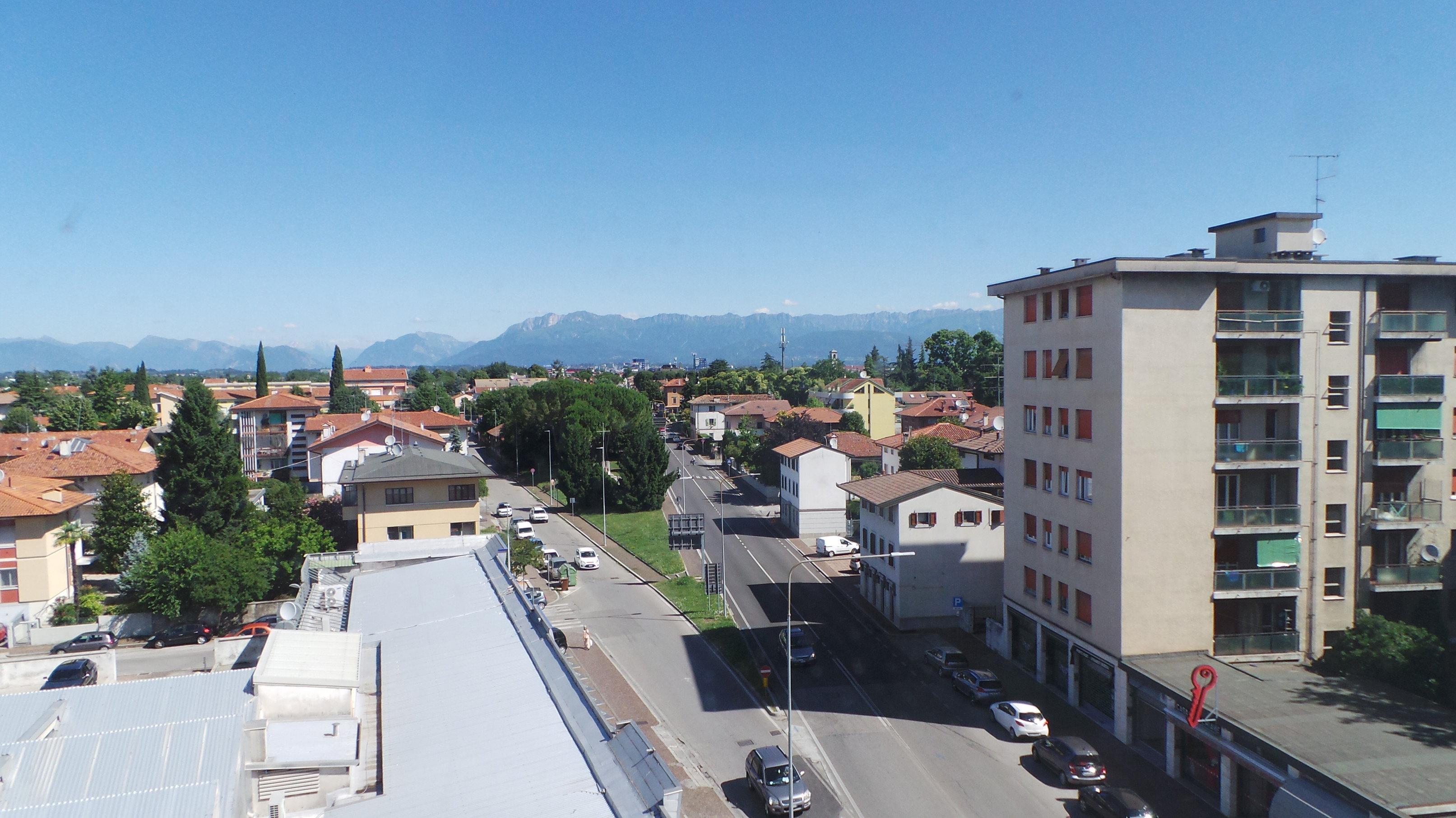 Panoramico bicamere Zona Ospedale
