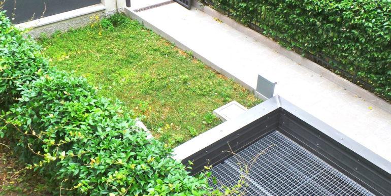 Mini con giardino nuovo in Centro Storico