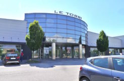 Locale per Palestra Fitness/Wellness center