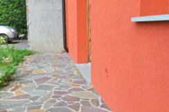 Miniappartamento con giardino NUOVO