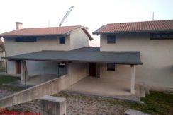 Villa indipendente tricamere
