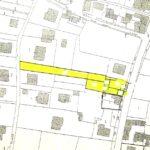 Terreno residenziale 1251mq