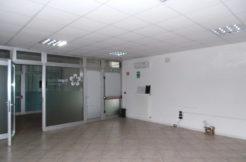 Ufficio di 95mq in corte