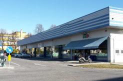 Locale commerciale di 300mq