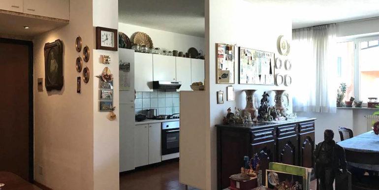 Luminoso appartamento in centro a Tricesimo
