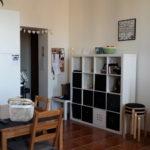 Miniappartamento arredato con posto auto