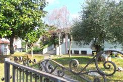 Villa singola tricamere più studio