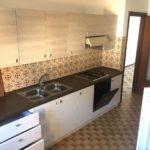 Appartamento bicamere arredato di cucina