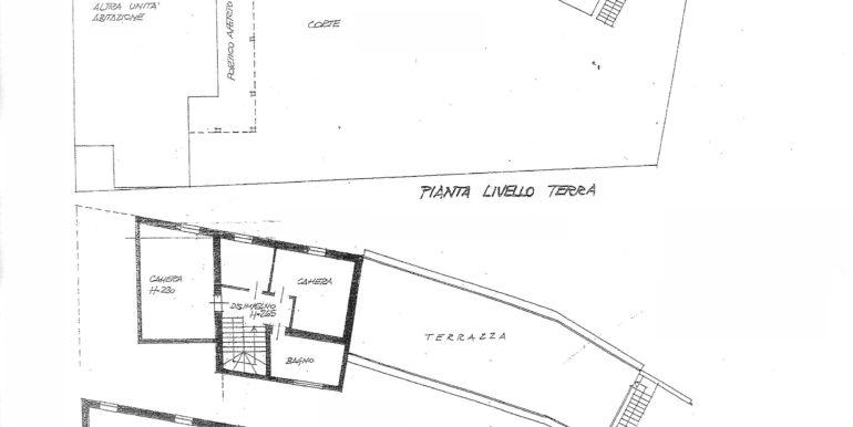 Piazza Trattato Bifamiliare 87
