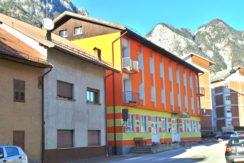 Hotel di categoria 3 stelle ubicato a Pontebba
