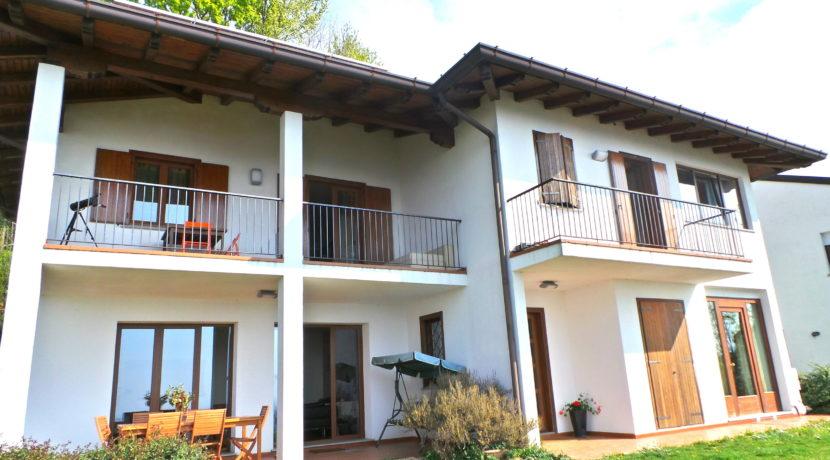 Villa indipendente Tarcento
