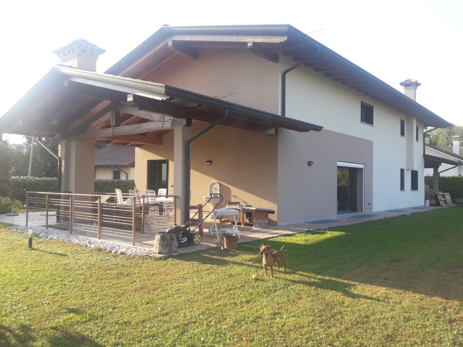 Villa indipendente del 2008