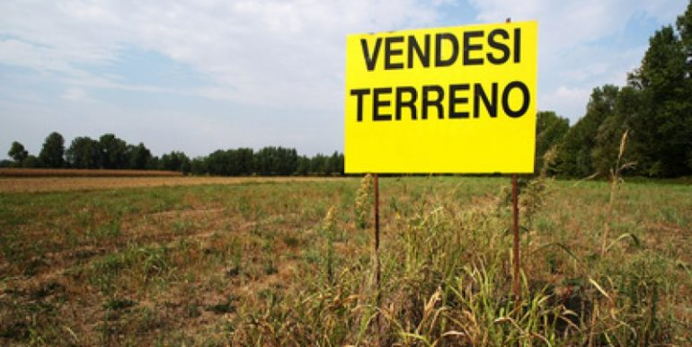Terreno residenziale a Passons