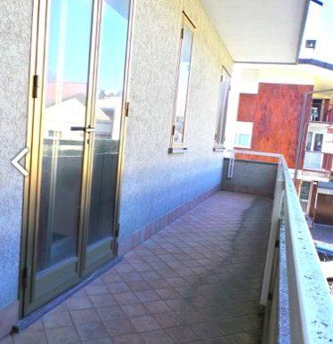 Appartamento tricamere  di 115mq