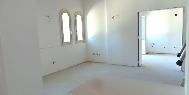 Nuovo appartamento quadricamere in classe A+