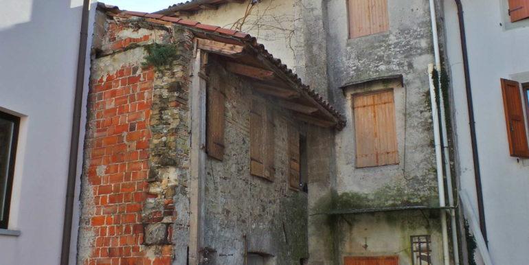 Casa terra cielo da ristrutturare