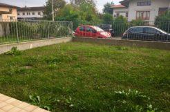 miniappartamento con giardino