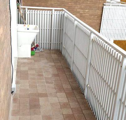 Bicamere con garage e cantina