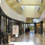 Negozio di 90mq in centro commerciale
