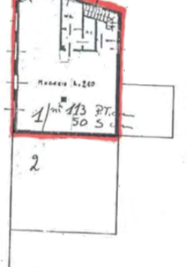 Ufficio di oltre 110mq con magazzino