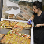 Pizzeria - Tavola calda a Feletto centro