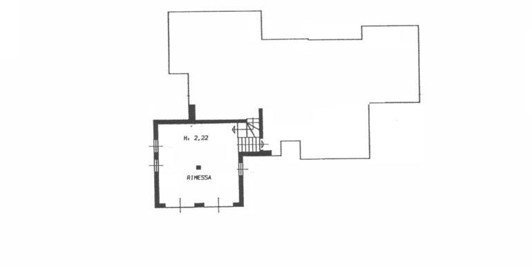 Villa indipendente pluricamere