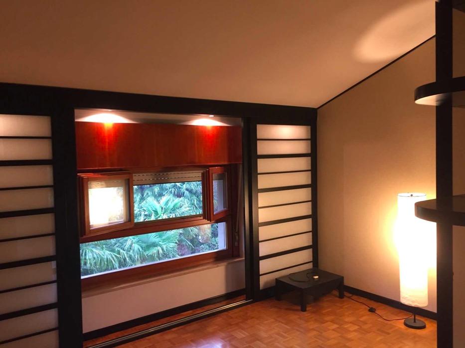 Appartamento mini arredato