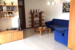 Appartamento tricamere con terrazzo vivibile