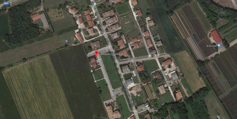 """""""Villa Arianna"""" Villa bicamere su piano unico (monopiano)"""