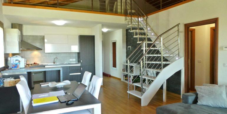Appartamento bicamere del 2011