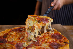 Ristorante pizzeria in vendita