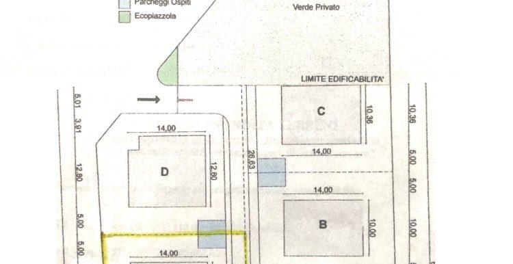 Villa tricamere indipendente
