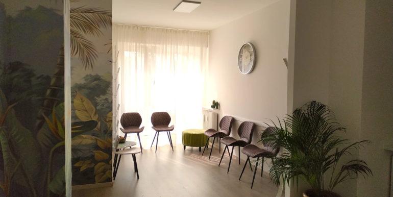 Ufficio in Coworking a due passi da Udine Centro