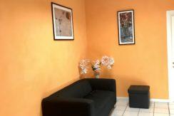 Ufficio di 112mq a Udine Nord
