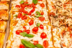 Affittasi Pizzeria Gastronomia e Kebab