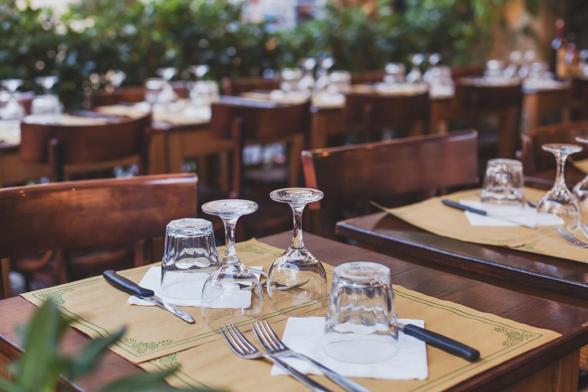 Birreria ristorante in centro storico