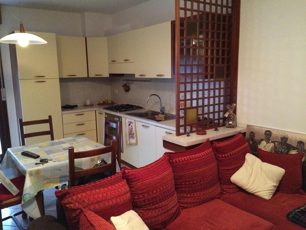 Miniappartamento arredato