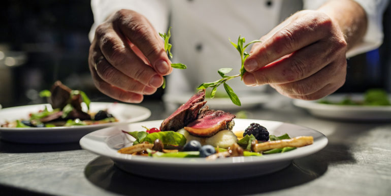 Attività di ristorazione a Udine